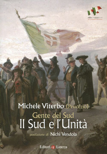 Libro Gente del Sud. Il Sud e l'unità Michele Viterbo