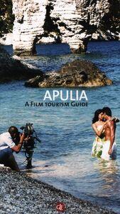 Libro Apulia. A film tourism guide
