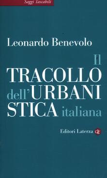 Winniearcher.com Il tracollo dell'urbanistica italiana Image