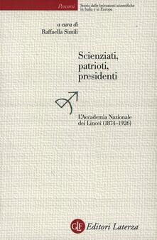 Winniearcher.com Scienziati, patrioti, presidenti. L'Accademia Nazionale dei Lincei (1874-1926) Image