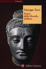 Storia della filosofia indiana