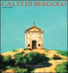 Vitalitart.it Calvi di Bergolo Image