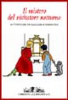 Voluntariadobaleares2014.es Il mistero del visitatore notturno. Avventure nella Galleria Sabauda Image