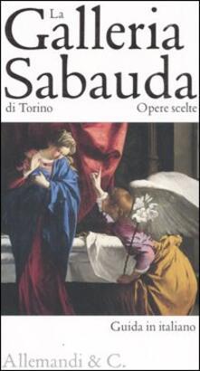 Winniearcher.com La Galleria Sabauda di Torino. Opere scelte Image