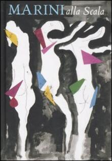 Marini alla Scala - Vittoria Crespi Morbio - copertina