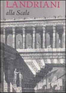 Premioquesti.it Landriani alla Scala Image