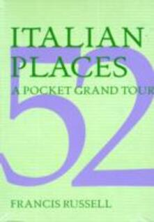 Listadelpopolo.it Italian places. A pocket Grand Tour Image