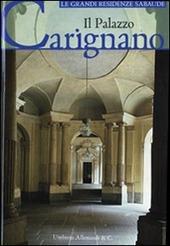 Il palazzo Carignano