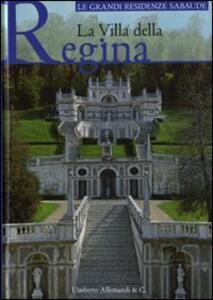 La villa della Regina