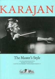 Cefalufilmfestival.it Karajan. The master's style Image