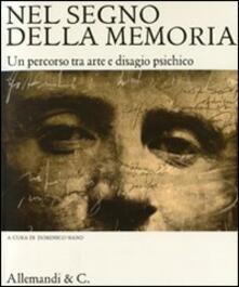 Radiospeed.it Nel segno della memoria. Un percorso tra arte e disagio psichico. Catalogo della mostra (Novara, 25 ottobre-9 novembre 2008) Image