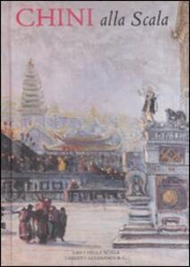 Chini alla Scala