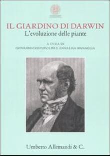 Il giardino di Darwin. Levoluzione delle piante. Catalogo della mostra (Bologna, 4 aprile-30 giugno 2009). Ediz. italiana e inglese.pdf