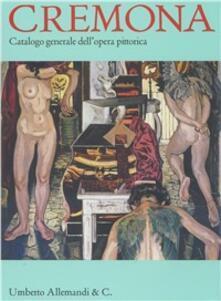 Tegliowinterrun.it Catalogo generale dell'opera pittorica di Italo Cremona Image