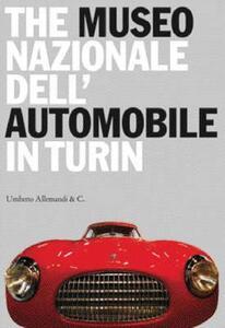 The Museo nazionale dell'automobile in Turin