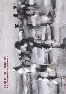 Forte dei Marmi. Luigi Christopher Veggetti Kanku. Catalogo della mostra (Forte dei Marmi, 8 settembre-15 ottobre 2012). Ediz. italiana e inglese