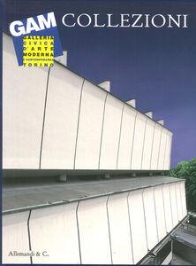 Libro La Galleria civica d'arte moderna e contemporanea GAM. Allestimento 2013-2014. Vol. 4