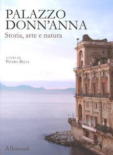 Palazzo DonnAnna. Storia, arte e natura. Ediz. a colori.pdf