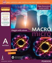 MACROMICRO - EDIZIONE TEMATICA CON ACTIV