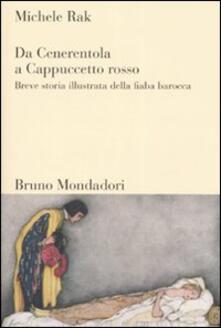 Antondemarirreguera.es Da Cenerentola a Cappuccetto rosso. Breve storia illustrata della fiaba barocca Image