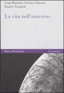 Mercatinidinataletorino.it La vita nell'universo Image