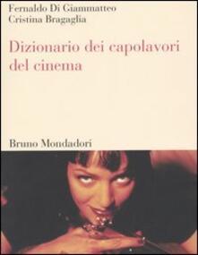 Ipabsantonioabatetrino.it Dizionario dei capolavori del cinema Image