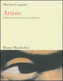 Artiste. Dallimpressionismo al nuovo millennio.pdf