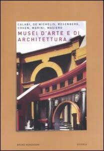 Musei d'arte e di architettura