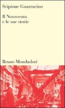 Antondemarirreguera.es Il Novecento e le sue storie Image