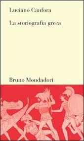 La storiografia greca