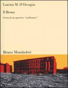 Il Bronx. Storia di un quartiere «malfamato»