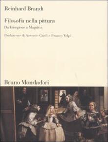 Capturtokyoedition.it Filosofia nella pittura. Da Giorgione a Magritte Image