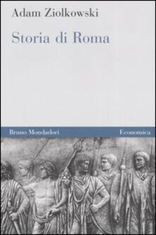 Rallydeicolliscaligeri.it Storia di Roma Image
