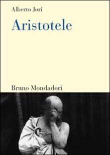 Aristotele - Alberto Jori - copertina
