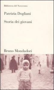 Libro Storia dei giovani Patrizia Dogliani