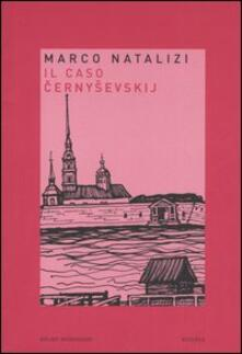 Il caso Cernysevskij - Marco Natalizi - copertina