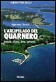 Secchiarapita.it L' arcipelago del Quarnero. Natura, storia, arte, turismo Image