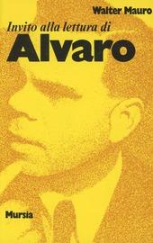 Invito alla lettura di Corrado Alvaro