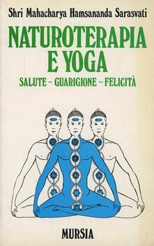 Listadelpopolo.it Naturoterapia e yoga. Salute, guarigione, felicità Image