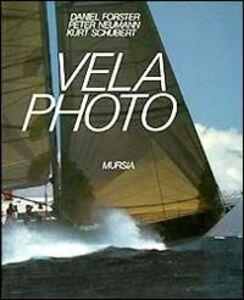 Libro Vela photo Daniel Forster , Peter Neumann , Kurt Schubert