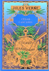 Libro César Cascabel Jules Verne