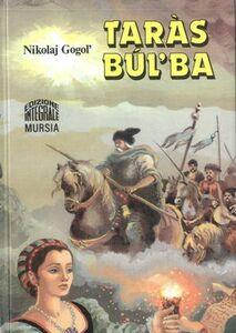 Libro Taras Bul'ba Nikolaj Gogol'