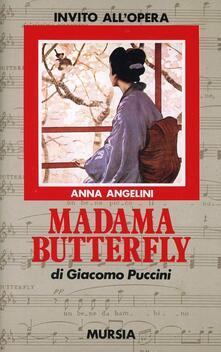 Radiospeed.it Madama Butterfly di Giacomo Puccini Image