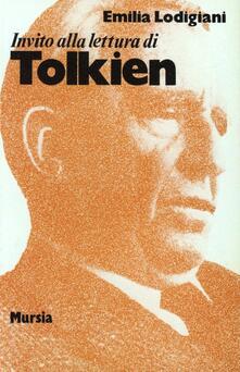 Voluntariadobaleares2014.es Invito alla lettura di J. R. R. Tolkien Image