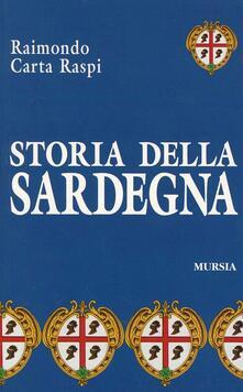 Osteriacasadimare.it Storia della Sardegna Image