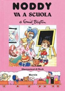 Noddy va a scuola