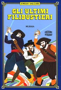 Gli Gli ultimi filibustieri - Salgari Emilio - wuz.it