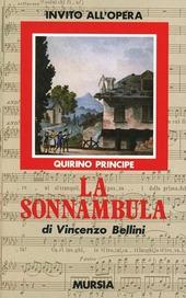La sonnambula di Vincenzo Bellini