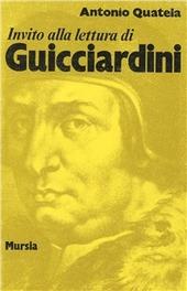 Invito alla lettura di Francesco Guicciardini
