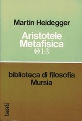 Aristotele: Metafisica (1-3)